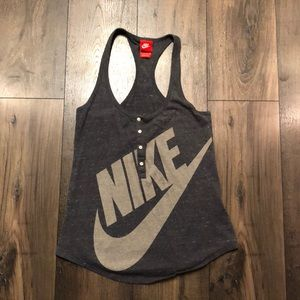 Women's Nike tank